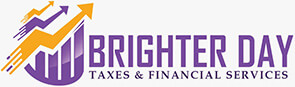 Brighter Day Taxes and Financials services