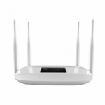 THE AT&T 4G ROUTER ALL IN ONE HOME WIFI ROUTER