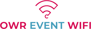 OWR Event Wifi