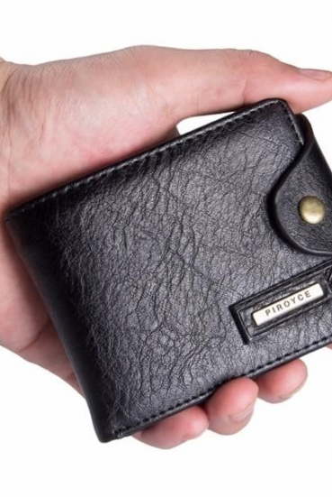Leather Coin Pocket